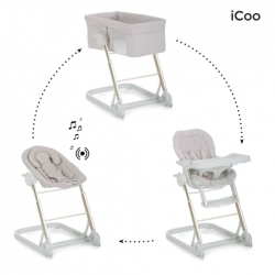 Система iCoo GROW WITH ME Diamond beige